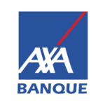 Logo Axa Banque