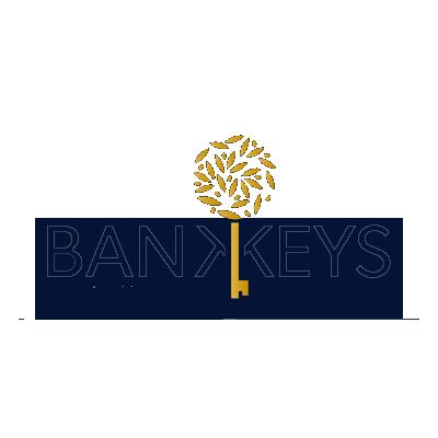 Logo Bankkeys