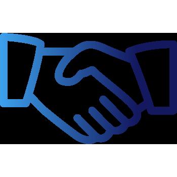 Pictogramme compte courant associés professionnels