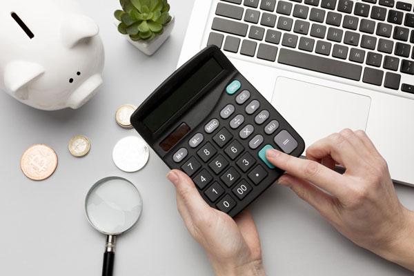 Prêt immobilier calculatrice
